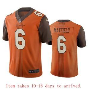 Cleveland Browns Baker Mayfield City Jersey